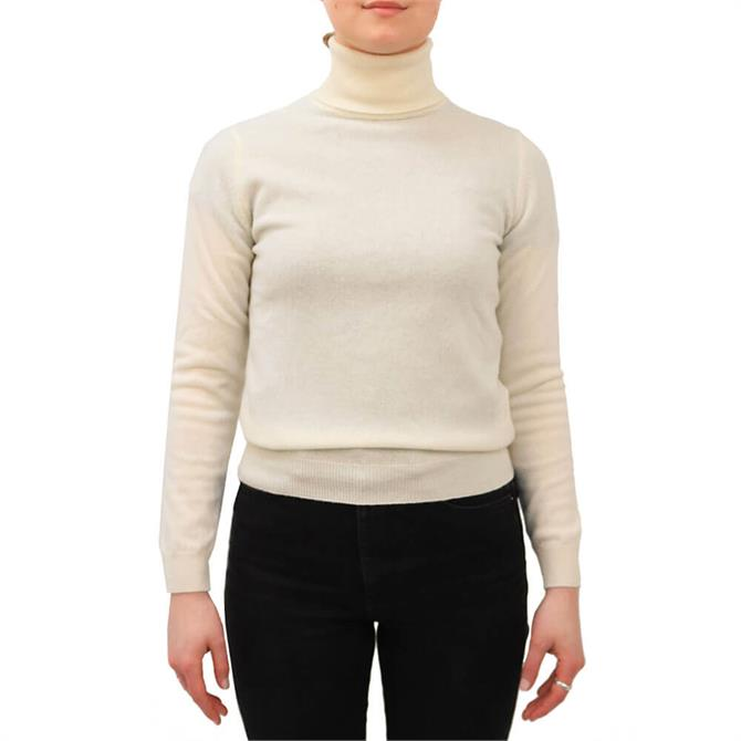 United Colors Of Benetton Turtleneck Wool Sweater