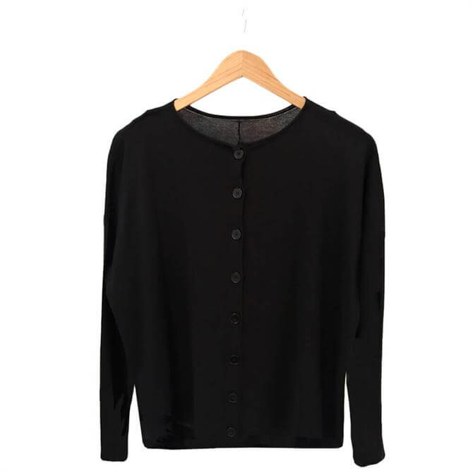 United Colors of Benetton Buttoned Cardi