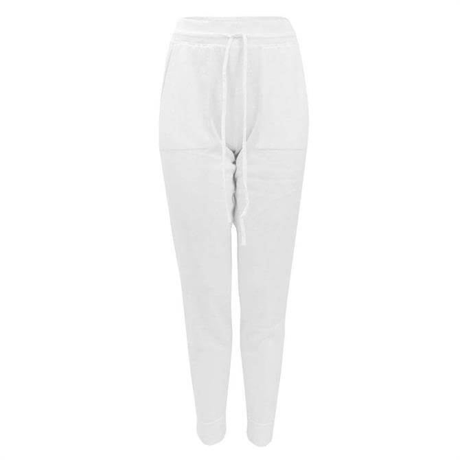 United Colors of Benetton Knitted Cotton Sports Trousers