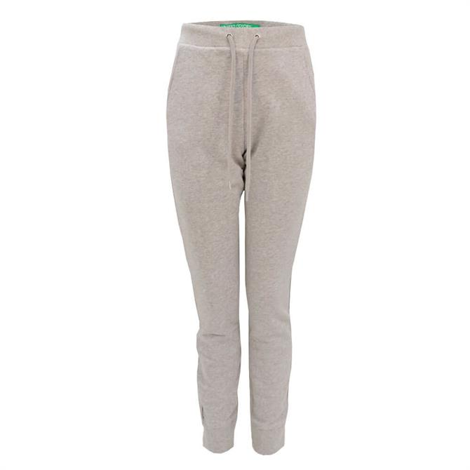 United Colors of Benetton Cotton Women's Jogging Bottoms