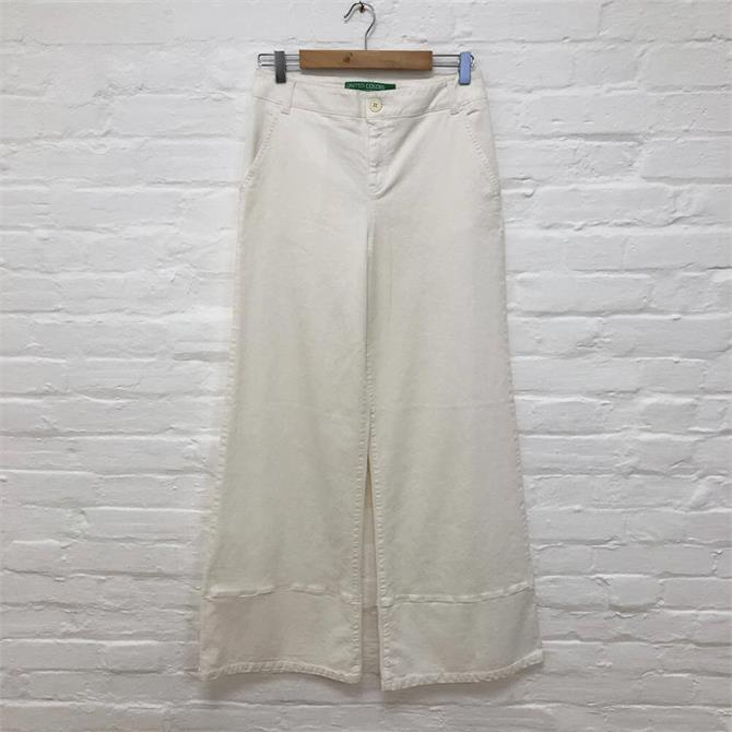 United Colors of Benetton Wide Leg Trousers