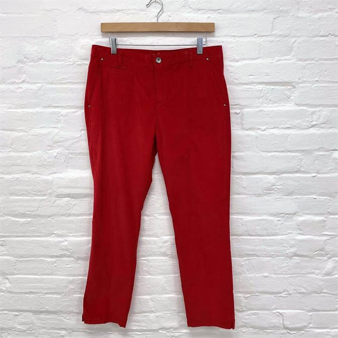Benetton Trousers