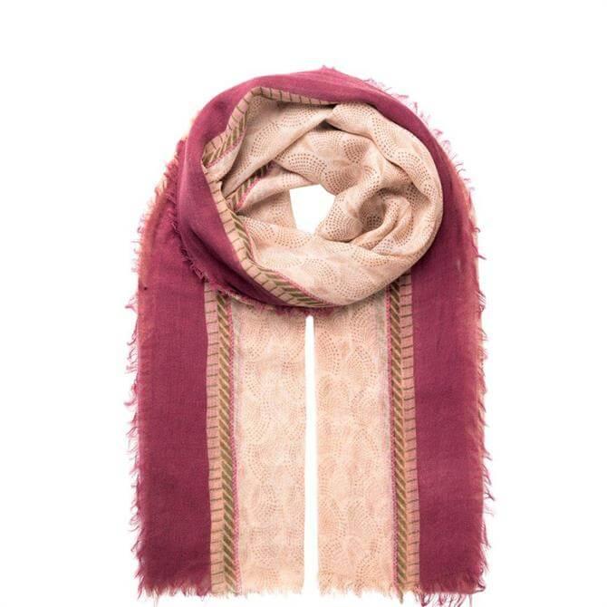 Unmade Copenhagen Elly Wool Scarf