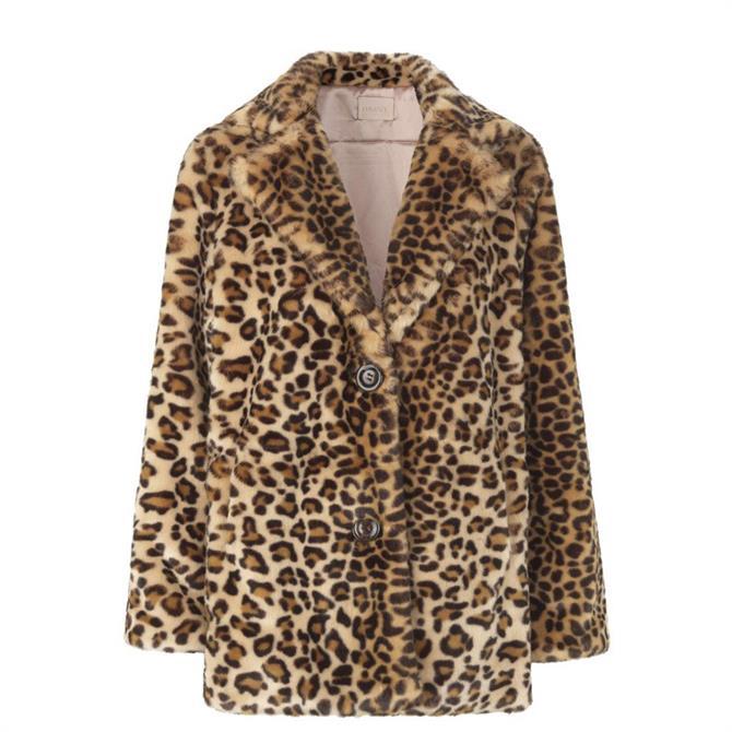 Unmade Copenhagen Jennabel Kimono Jacket
