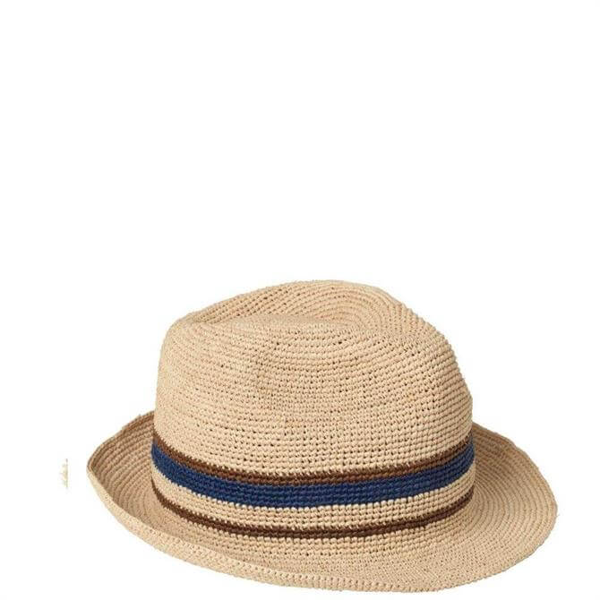 Unmade Copenhagen Malha Hat