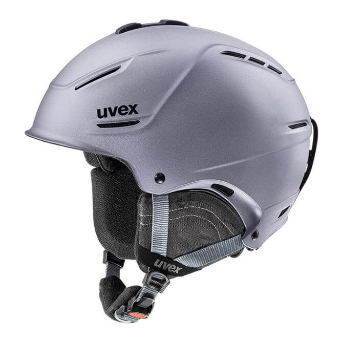 Uvex P1us 2.0 Strato Ski Helmet - Medium