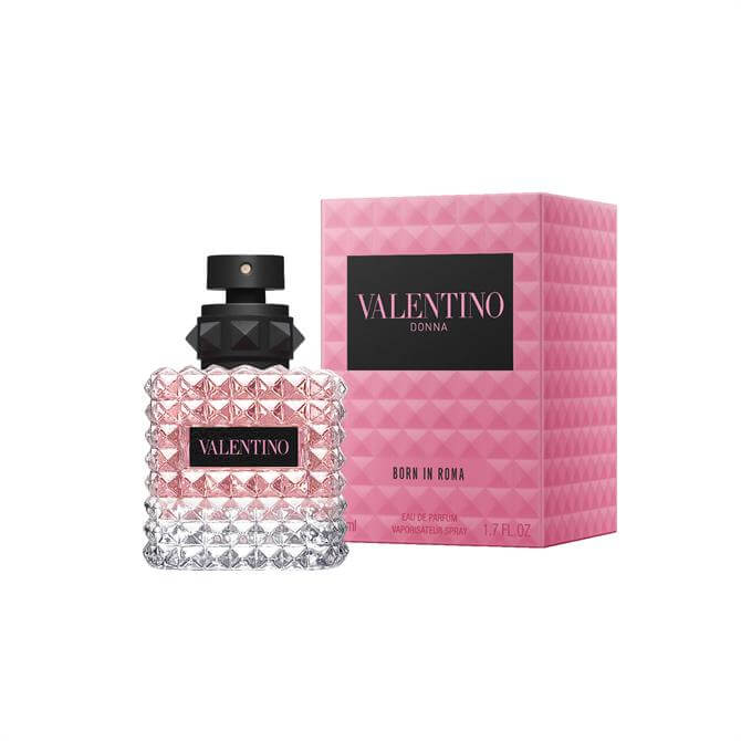 Valentino Born in Roma Donna EDP 50ml