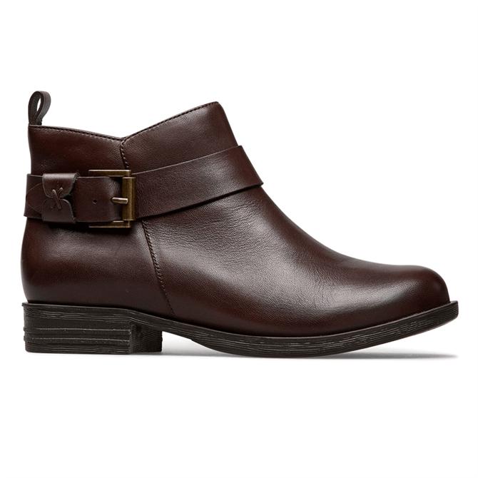 Van Dal Lynn Ankle Boots