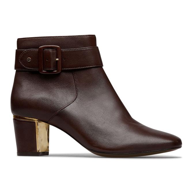 Van Dal Radley Conker Boots