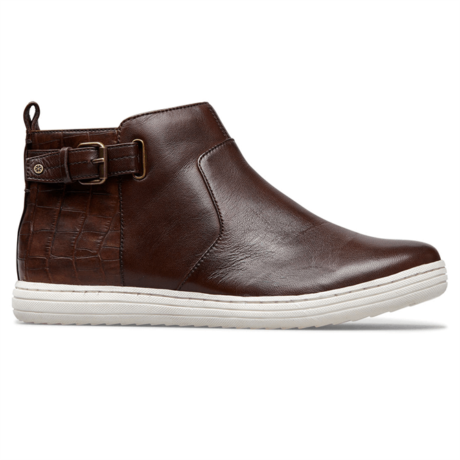 Van Dal Ruso Conker High-Top Trainers