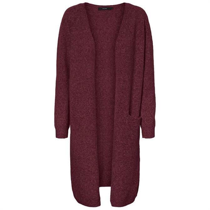 Veromoda Open Knitted Cardigan