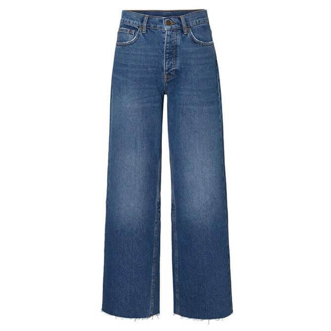 Vero Moda Alexa Wide Leg Jeans