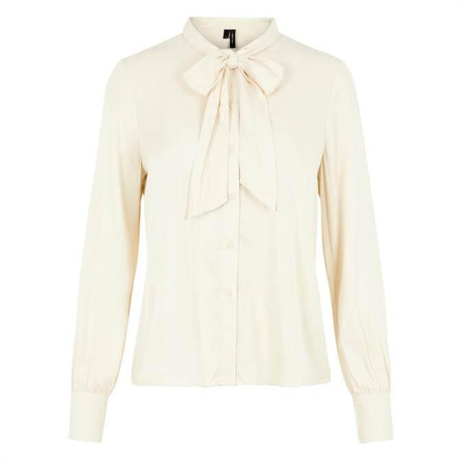 Vero Moda Amelia Bow Tie Blouse