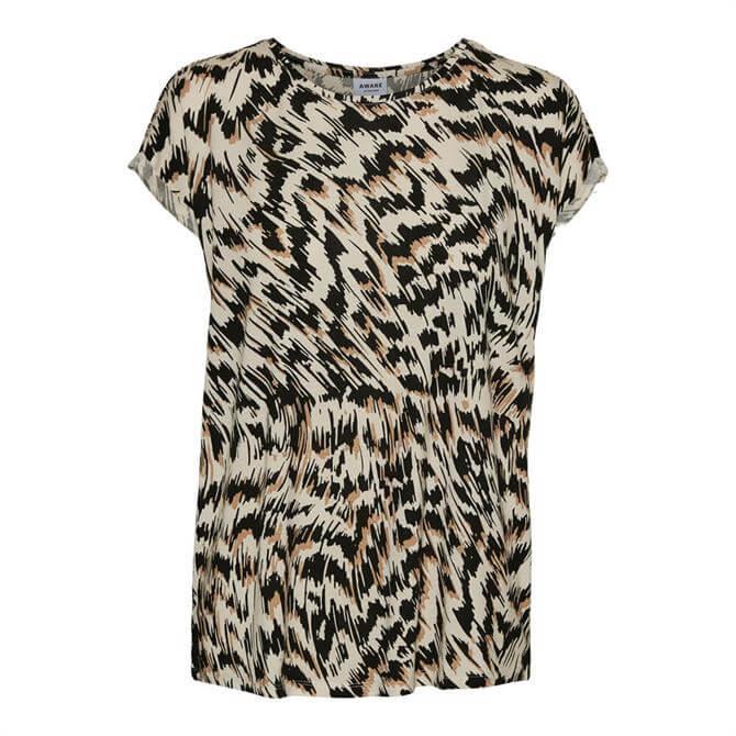 Vero Moda Ava Printed T-Shirt
