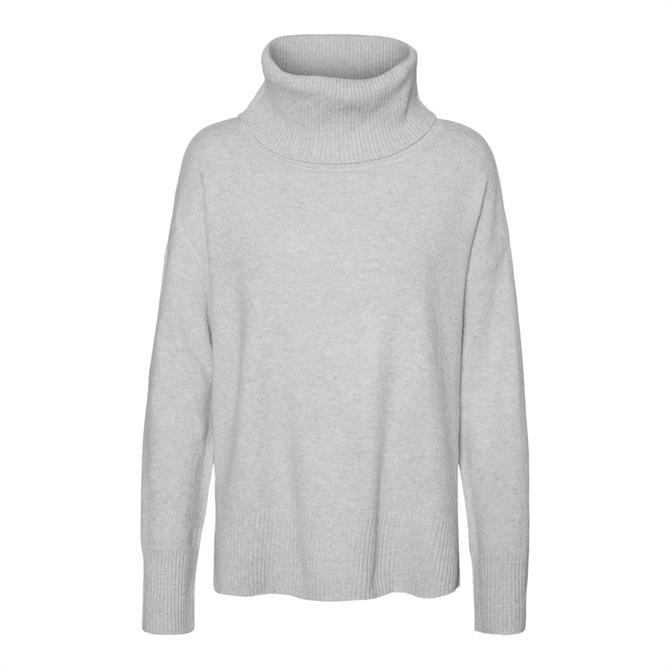 Vero Moda Doffy Cowl Neck Sweater