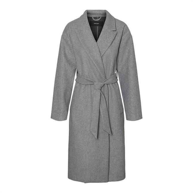 Vero Moda Fortune Long Wrap Coat