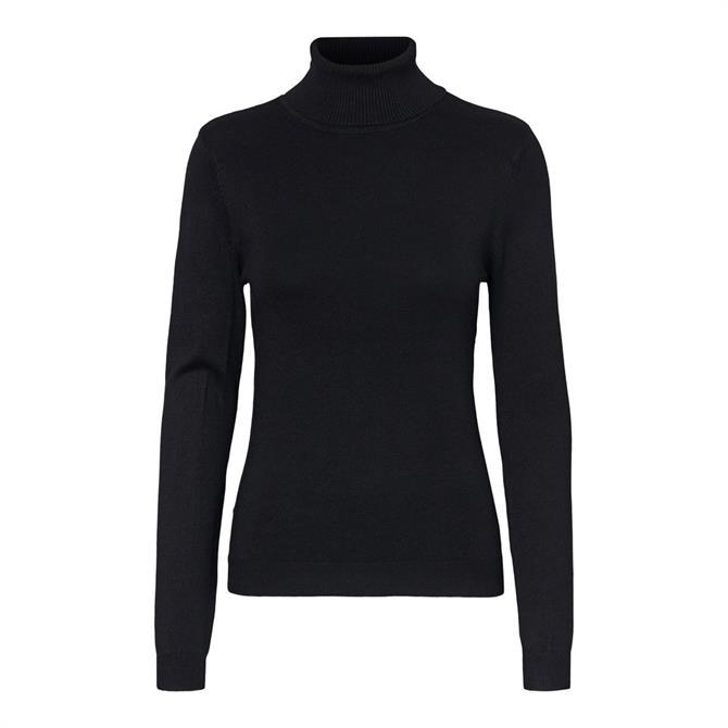 Vero Moda Glory Roll Neck Sweater