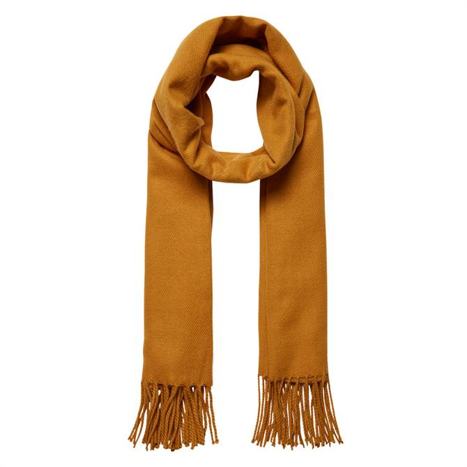 Vero Moda Long Plain Scarf