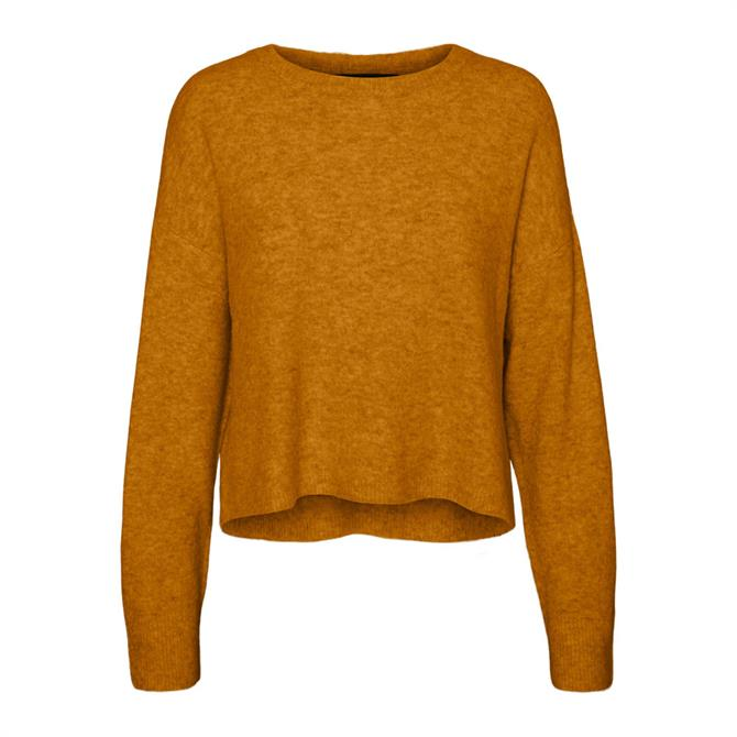 Vero Moda Plaza Boxy Sweater