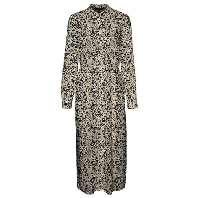 Vero Moda Simply Shirt Maxi Dress