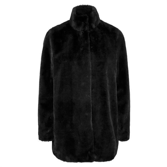 Vero Moda Thea Faux Fur Coat