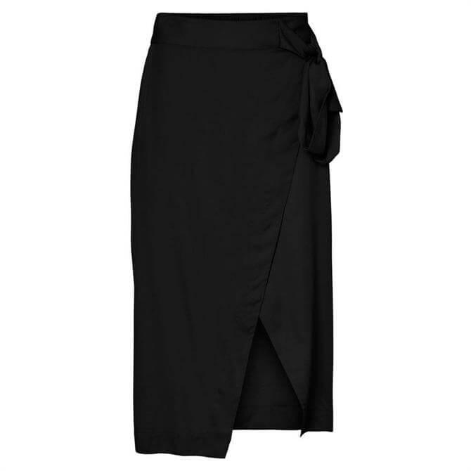 Vero Moda Katelin Wrap Skirt
