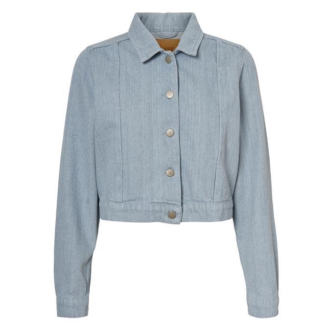 Vero moda Light Denim Jacket