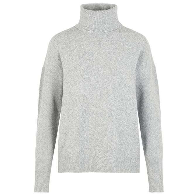 Vero Moda Doffy Roll Neck Knitted Sweater