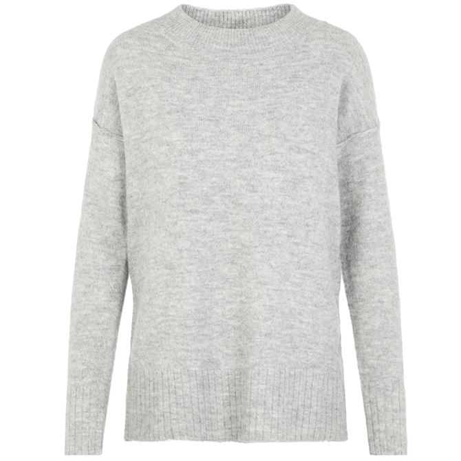 Vero Moda Fine Knit Round Neck Sweater