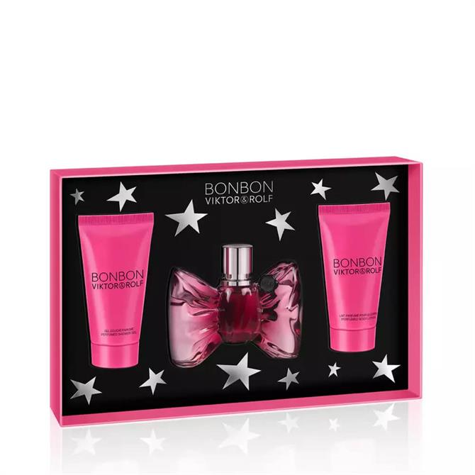 Viktor & Rolf Bon Bon Eau de Parfum Christmas Gift Set