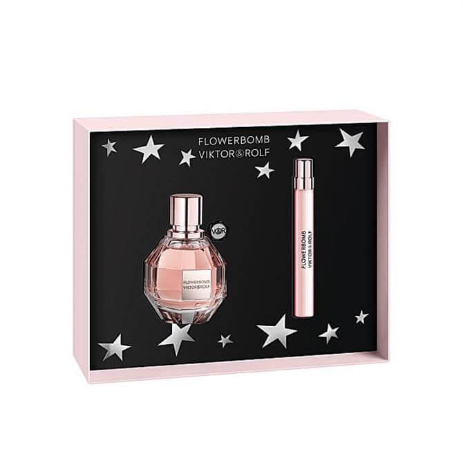 Viktor & Rolf Flowerbomb Eau de Parfum Christmas Set