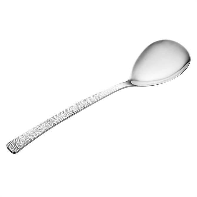 Viners Studio Stainless Steel Dessert Spoon