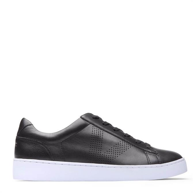 Vionic Honey Lace Up Leather Trainers
