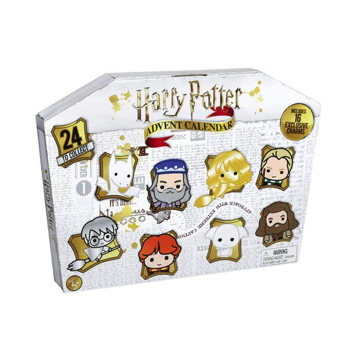 Ooshies Harry Potter Advent Calendar 2019