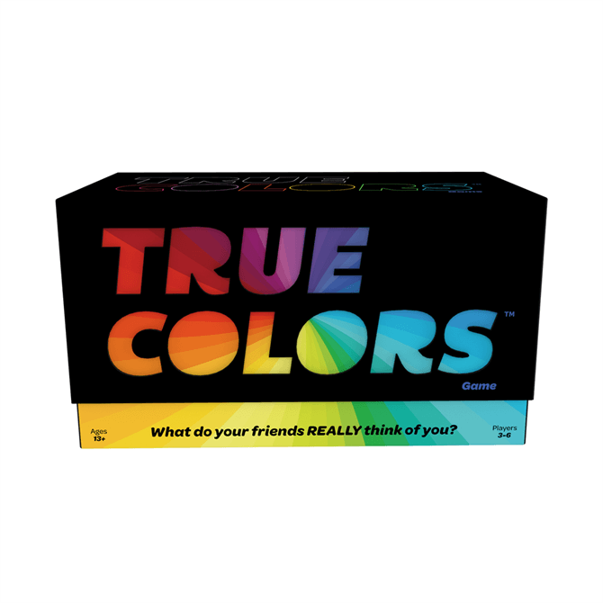 Vivid True Colors Game