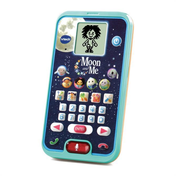 Vtech Moon & Me: Call & Learn Phone