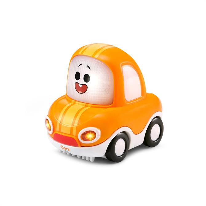 Vtech Toot-Toot Cory Carson Assorted