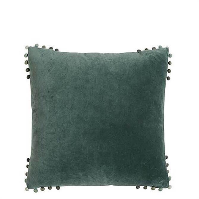 Walton & Co Moss Cushion