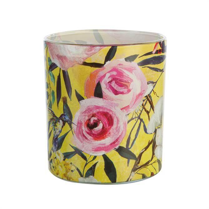 Wax Lyrical Fill Glass Candle