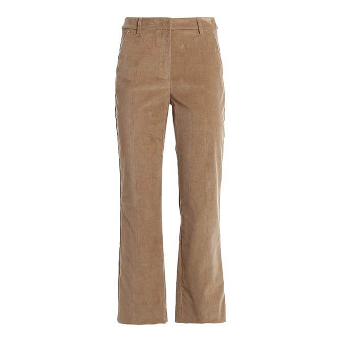 Weekend Max Mara Jordan Corduroy Trouser