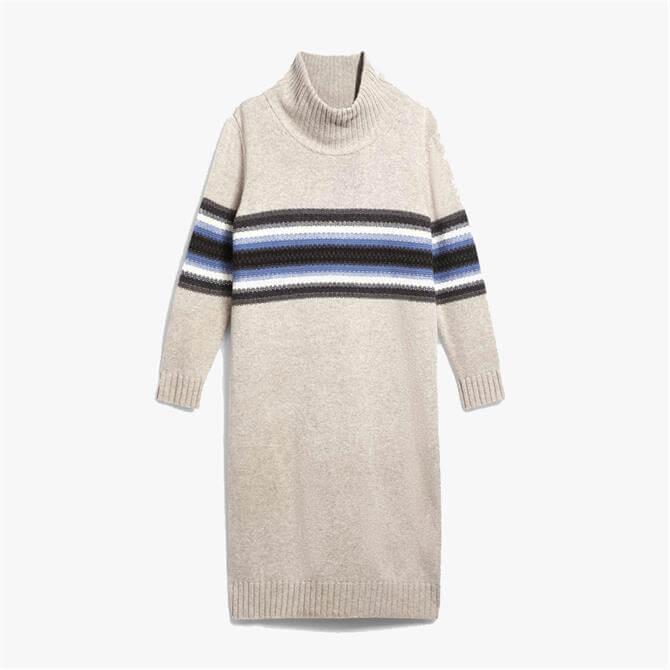 Weekend Max Mara Nirvana Knitted Dress