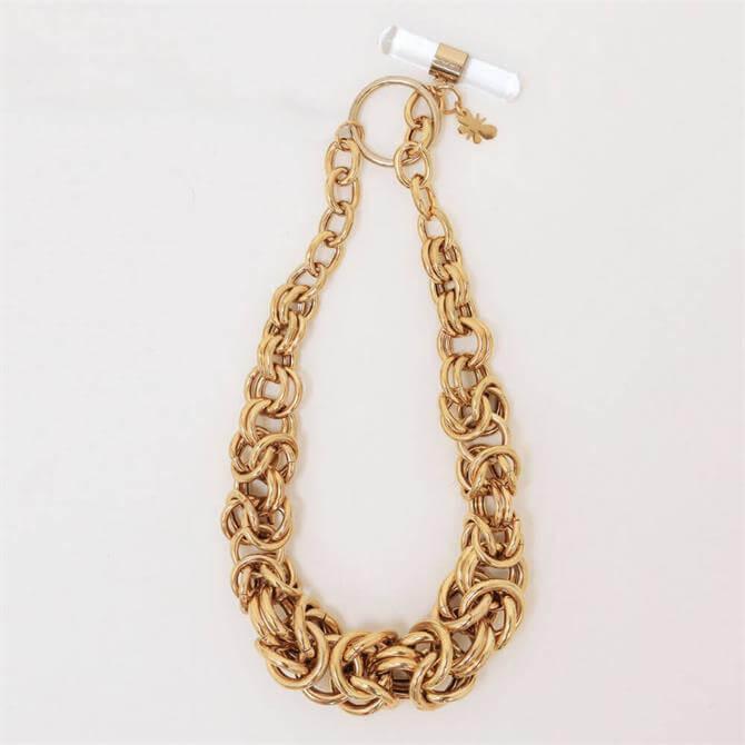 Weekend Max Mara Giudy Chain Necklace