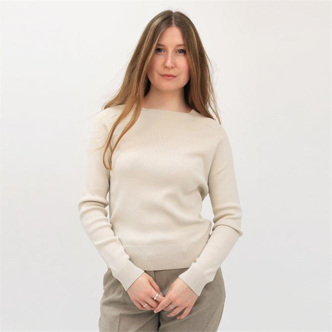 Weekend Max Mara Teca Lightweight Sweater