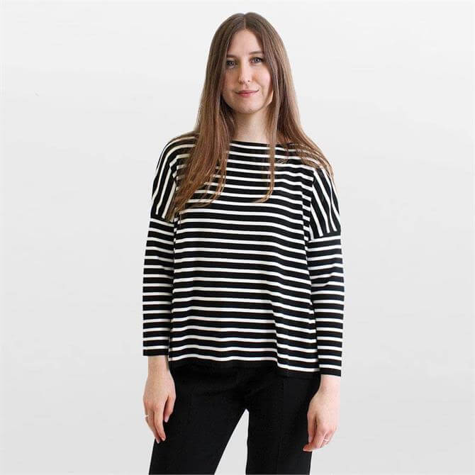 Weekend Max Mara Nadar Stripe Sweater