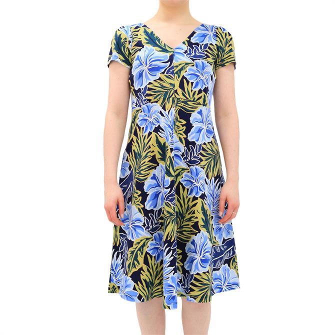 Weekend Max Mara Nice Floral Dress