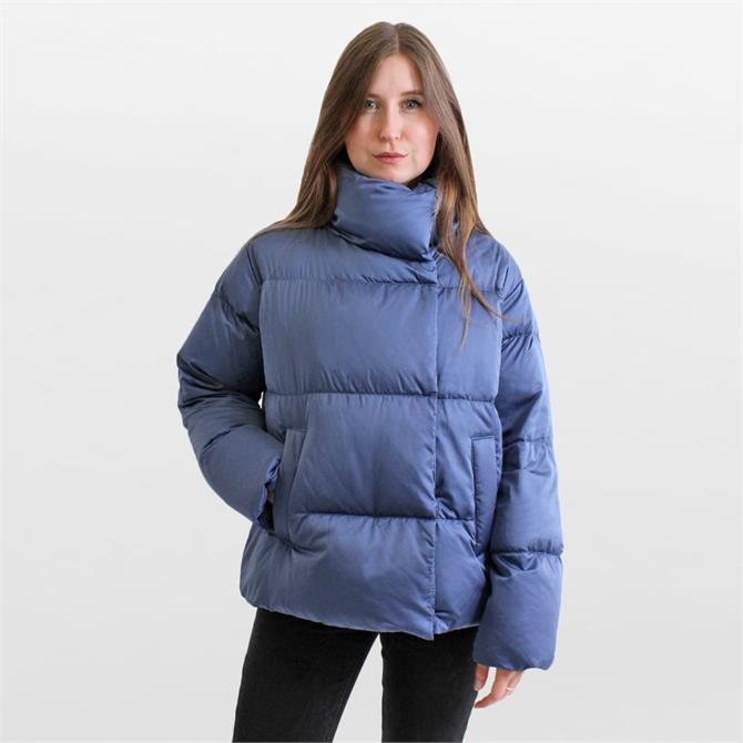 Weekend Max Mara Ofelia Water-Repellent Quilted Jacket