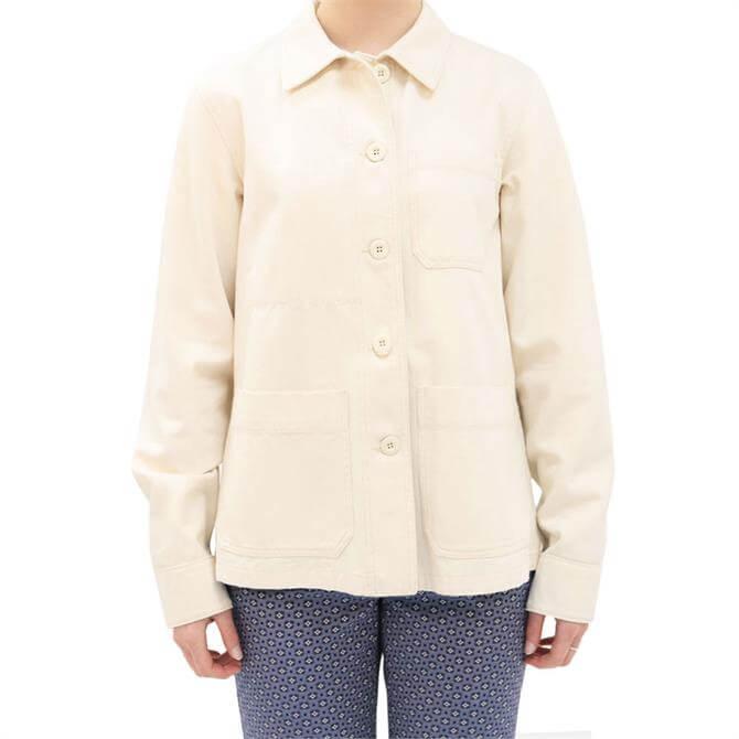 Weekend Max Mara Sergio Cotton Jacket