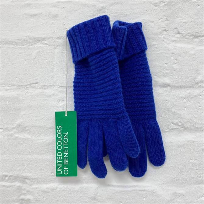 Benetton Gloves