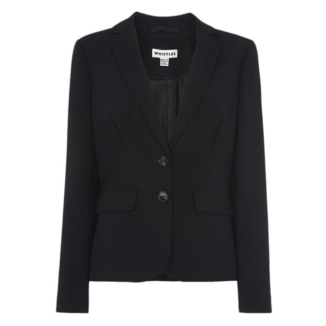 Whistles Anna Tailored Jacket