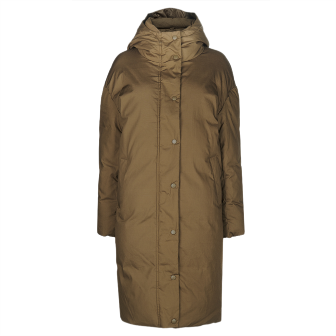 Whistles Cami Casual Puffer Coat